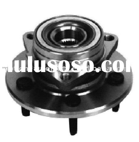 515017 / F65Z-1104BA , XL3Z-1104BC Front Wheel Bearing Hub Assembly Fits Ford F150 4x4