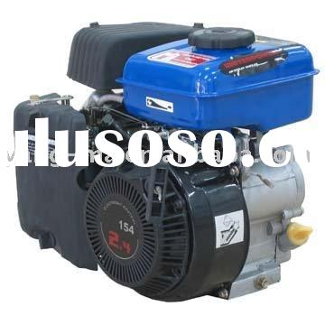 5.5 HP gear clutch air cooled 4 Stroke small gasoline engine