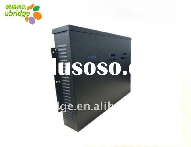 600Amp Three Phase Power Saver RTOS Auto Control for Commercial And Industrial
