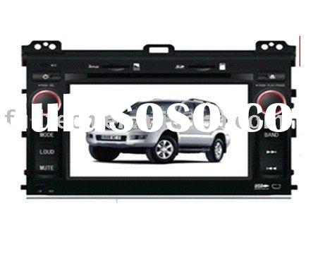 7.0 inch TOUCH screen Bluetooth TV with GPS Car DVD,Special for Toyota PRADO