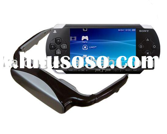 80inch eyewear/80inch video glasses/640*480 video glasses/portable video glasses/mp4 video glasses