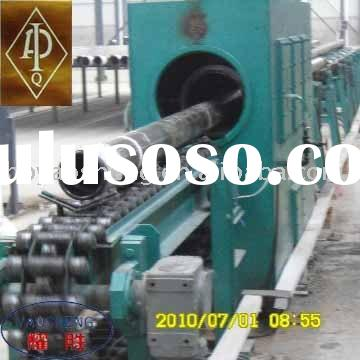 API 5CT casing and tubing pipe