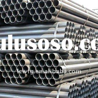 ASTM A 106 Grade B seamless steel pipe