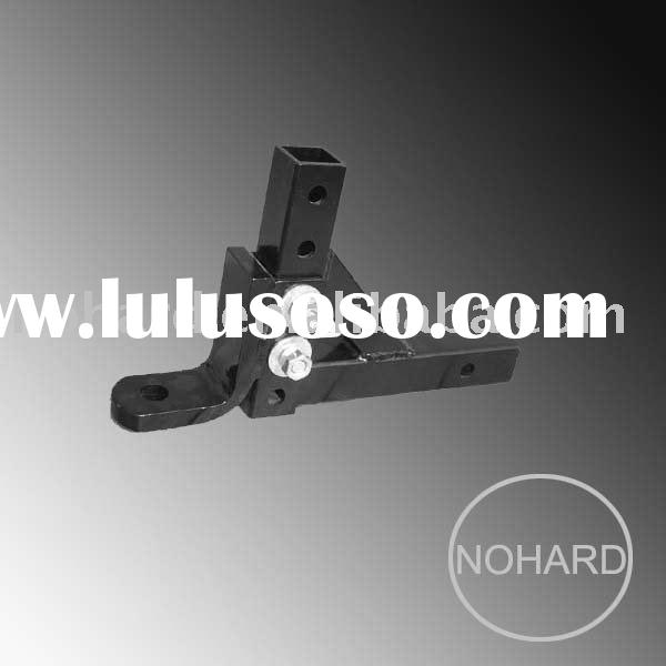 Adjustable ball mount/trailer parts/towing products