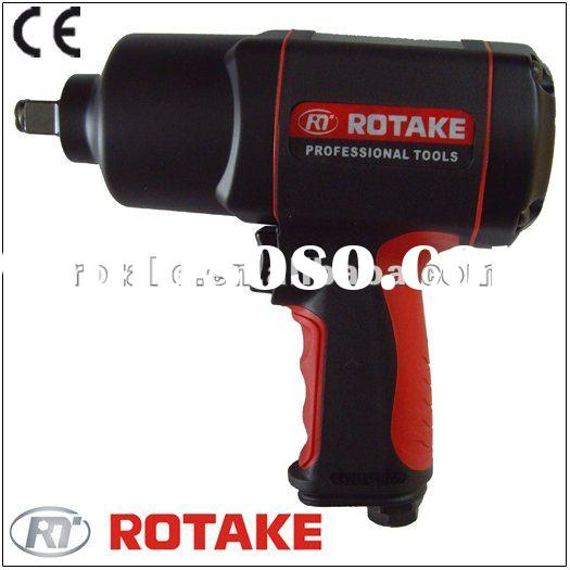 "Air composite Impact Wrench 1/2"" heavy duty"