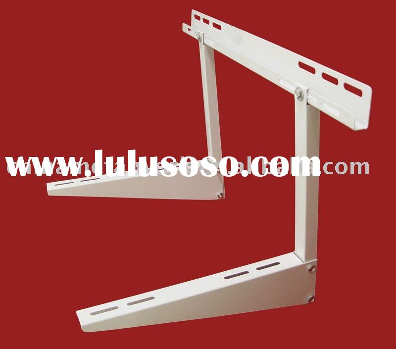Air conditioning wall mount bracket
