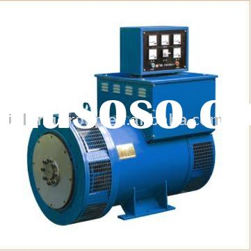 Alternators/Generators/Dynamo/Brush Alternator/Brushless Alternator/Single Phase Alternator/Three Ph
