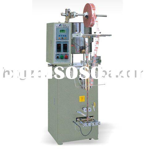Automatic packaging machine for jelly bar