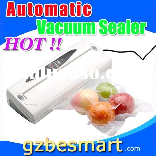 BM317 Electric vacuum sealer fruit and vegetable vacuum packing machine