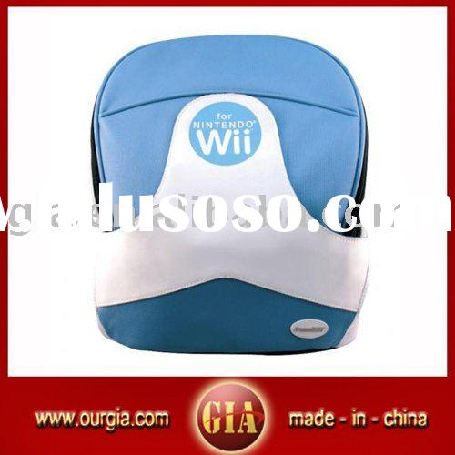 Back Pack for Wii, Bag for Wii