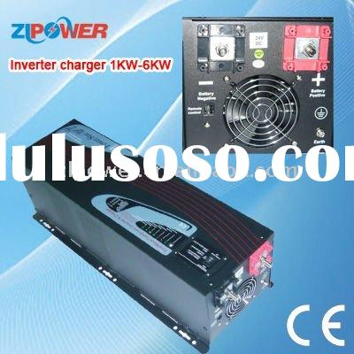 Big Inverter-Solar Power Inverter-Low Frequency Off-Grid Solar Inverter with charger 24V/8V 4000W-60