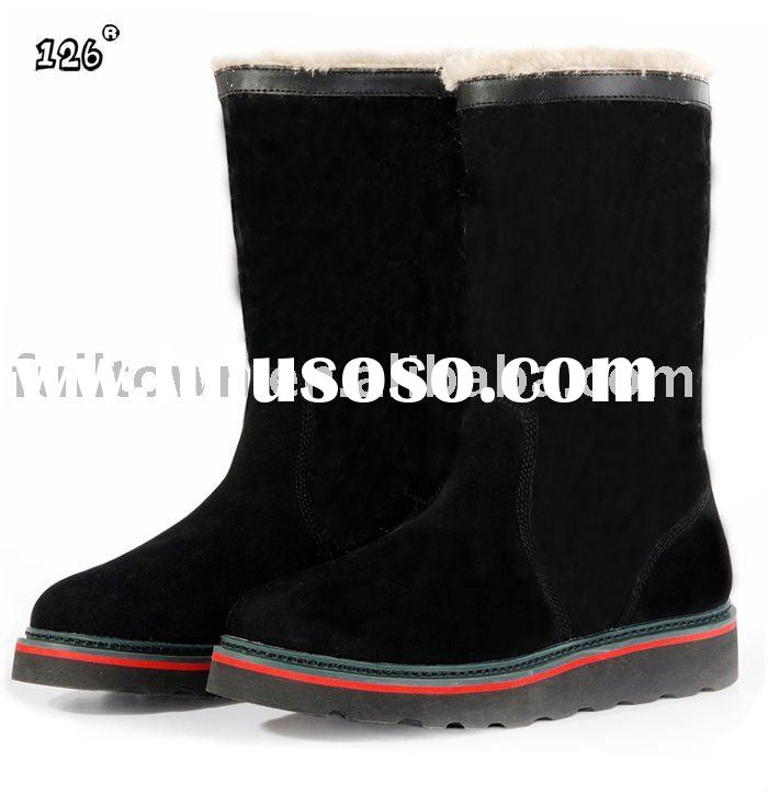 Brand Women's Winter Boots