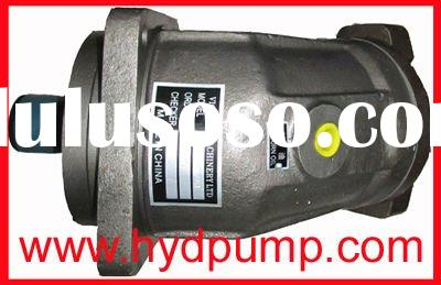 Brueninghaus Hydromatik Rexroth A2FO Fixed Hydraulic Piston Pump Motor