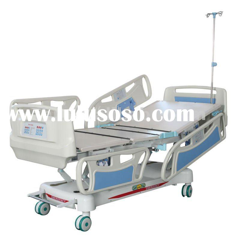 CE Quality !!! Hospital Electric ICU Bed