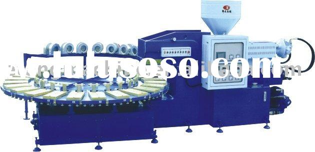 CQ-24Y PVC Air Blowing Molding Machine