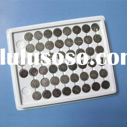 CR1220 3V Lithium coin cell (watch battery)