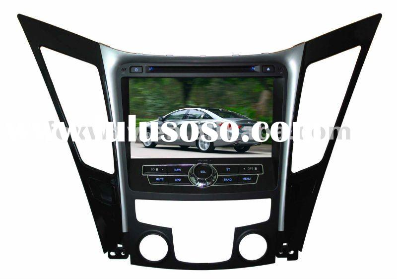 Car DVD Player for Hyundai Sonata 2012