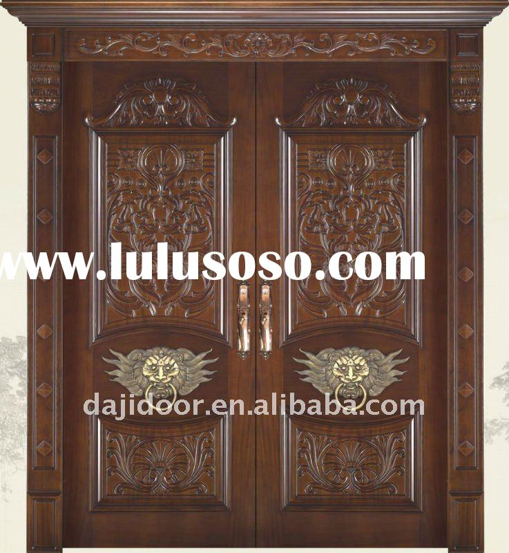 wood carved door, wood carved door Manufacturers in LuLuSoSo.com ...