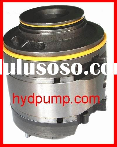 Caterpillar Vane Pump Cartridge Kits and Spare Parts of Shaft Seal, Snap ring, Seal kits, Cam Ring