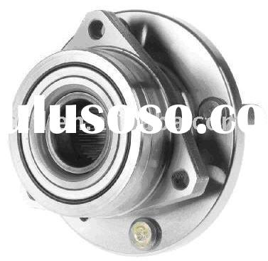 Chevrolet Epica front & rear wheel hub assembly
