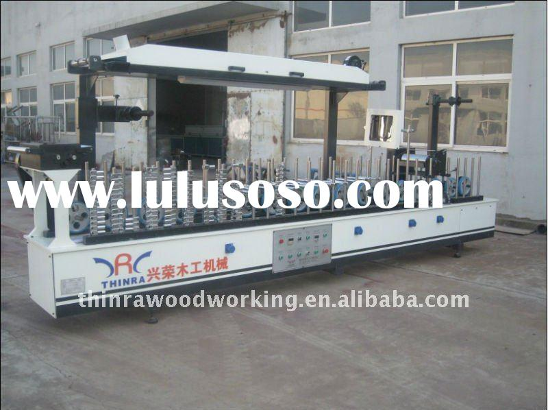 China best cold glue wrapping machine