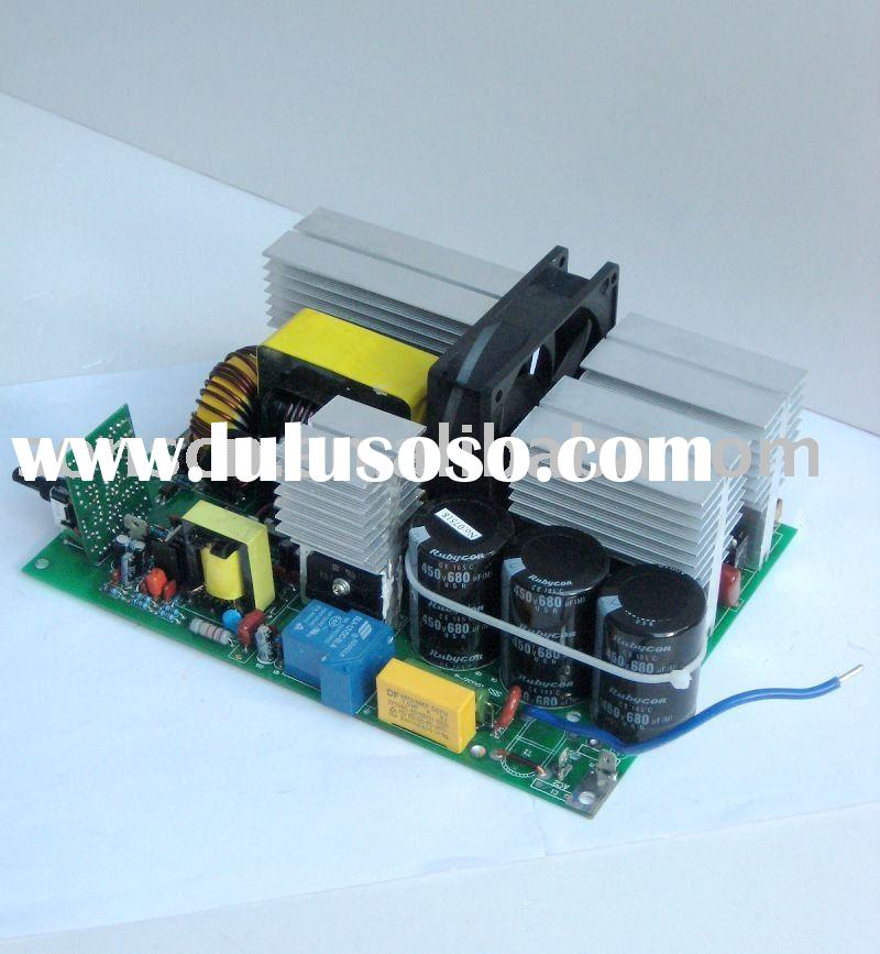 Circuit board of welder ( IGBT inverter ) ZX7-160