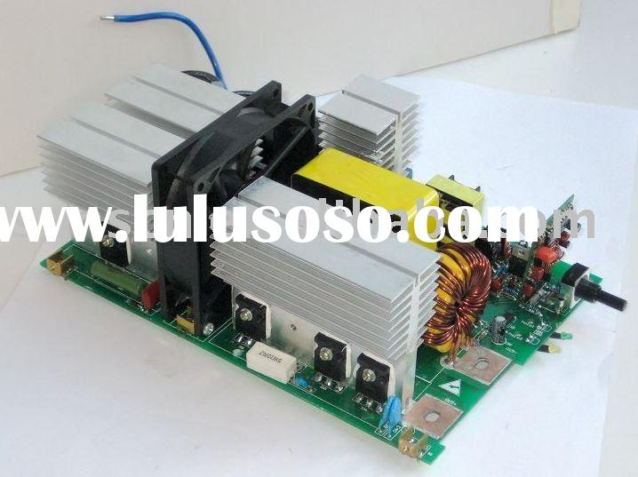Circuit board of welding machine ( IGBT inverter ) ZX7-160