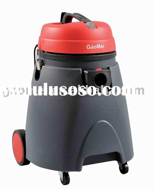Commercial and Industrial Wet&Dry Vacuum Cleaner W36