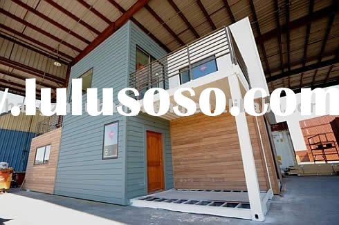 Cost of building container house cost of building for Cost effective house building
