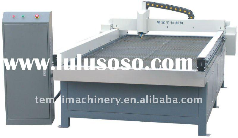 Cutting Table included Industrial CNC Plasma Cutting Machine