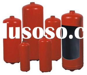 Cylinders for AFFF Foam Fire Extinguisher