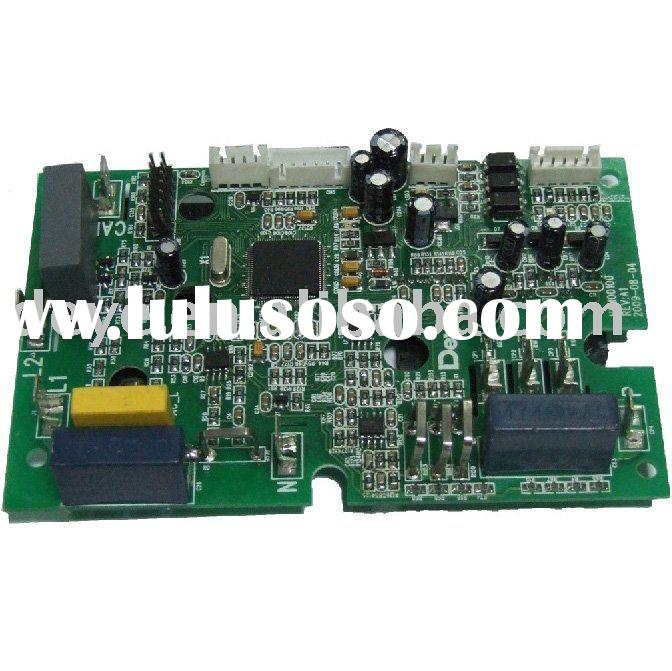 DC inverter air conditioner controller---press drive module
