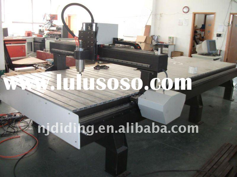 DEEKEE wood CNC Router/CNC wood engraving machine (1500*3000mm)