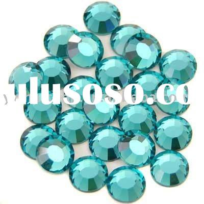 DMC--Hot fix stones Iron on Rhinestones hot fix crystal rhinestones