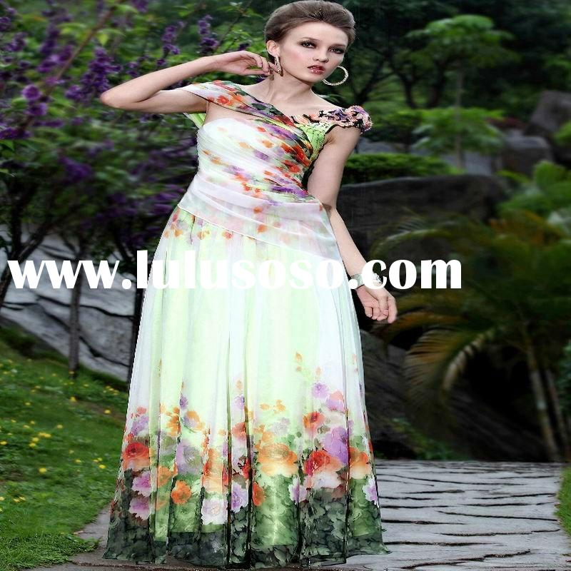 DORISQUEEN Wholesale Fashion Ladies Casual Dresses Pictures& Unique Design Ladies Casual Dresses