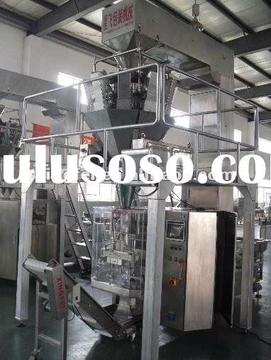 Dried vegetable packing machine/ packaging machinery XFL