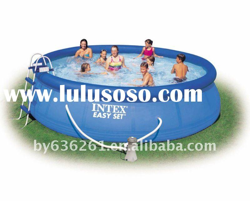 Easy-set Up Family Swimming Pool