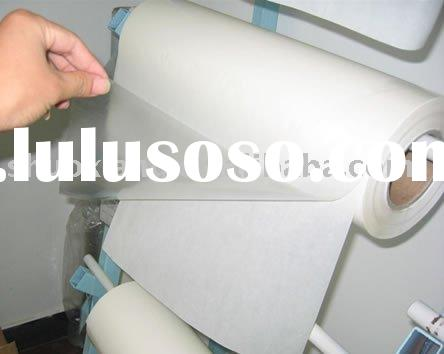 Embroidery patch Hot Melt Adhesive Film Manufacture