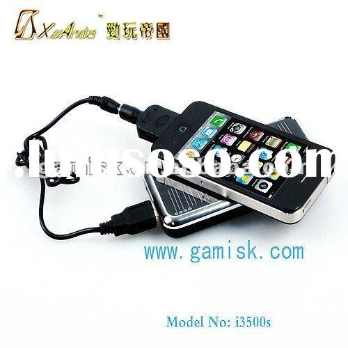 Emergency Solar Charger for phone