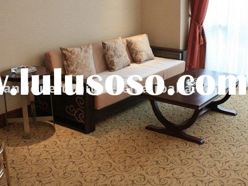 Fabric sofa set,wood frame sofa,new classic furniture
