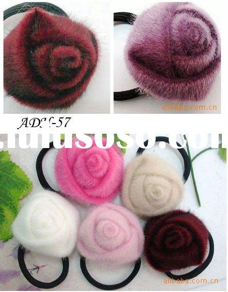 Fashion korean style hair clip/decorative hair clips/hair clip for kids