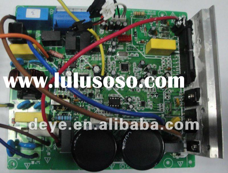Full DC inverter air conditioner controller (model: KFR35GW 1.5P)