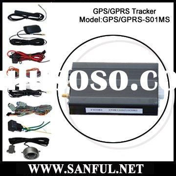 GPS GPRS Tracker software with Camera ,Fuel monitor