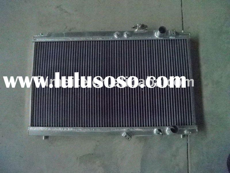 GSR 1.8L L4 B18C1 ENGINE 1994-2001 , AUTO PARTS, high performance alloy aluminum RACING radiator