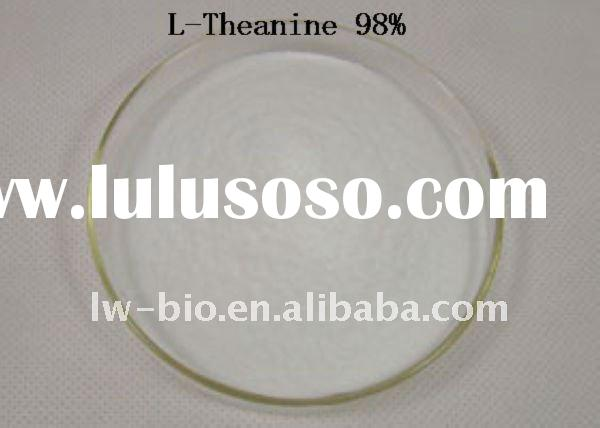 how to take l theanine powder