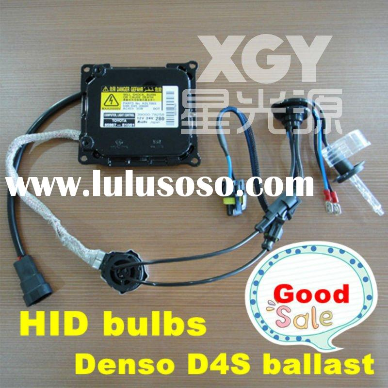 HID xenon bulbs for D4S ballast/Toyota bulbs/D4S ballast bulbs