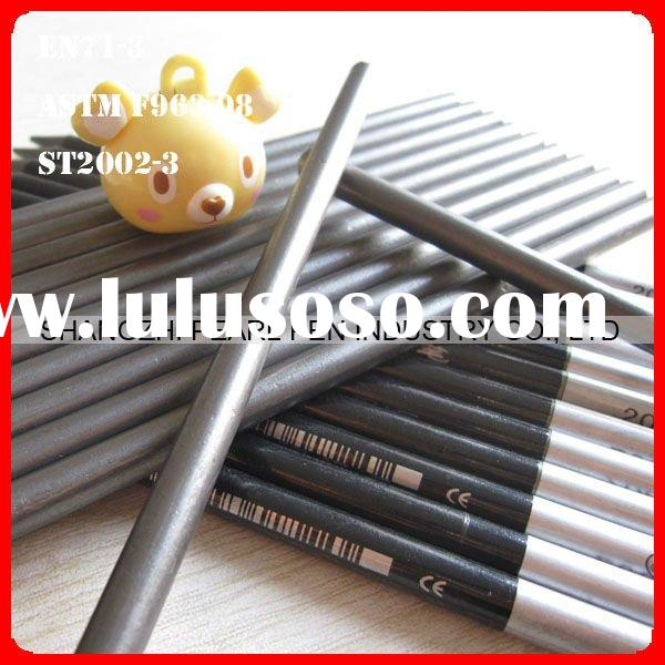 HOT 7.2mm HB Graphite Pencil Lead For Woodless Pencils