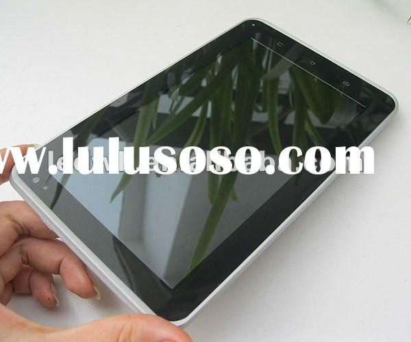 HOT!7inch tablets pc touch screen sim card,Built-in 3G,GPS,dual Camera