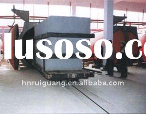 Henan ruiguang aerated autoclaved concrete block-professional manufacturer