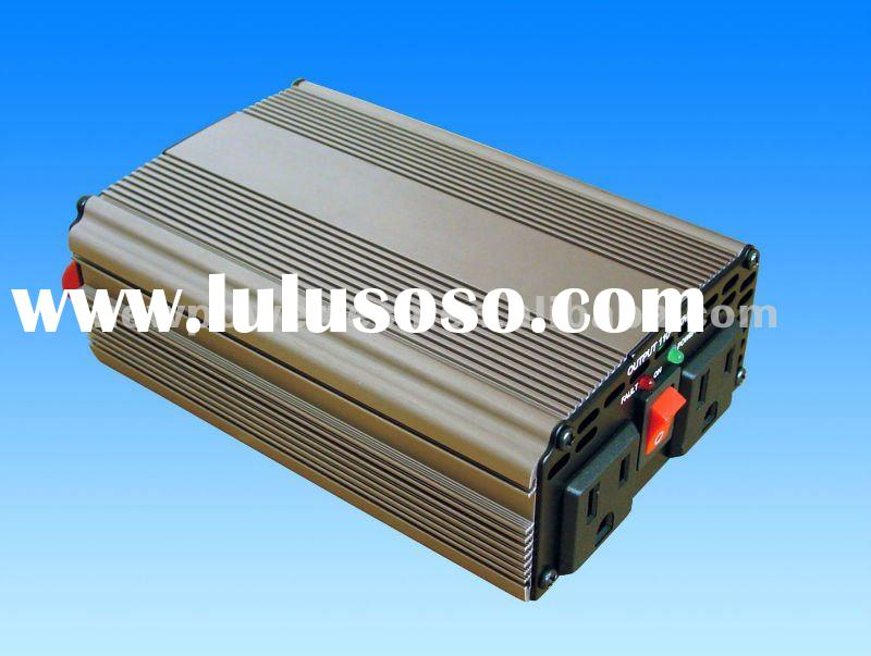High Frequency Modified Sine Wave Power Inverter with USB Port